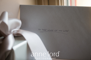 Silver card for special someone | Anne Lord Photography