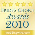 brides choice awards 2010