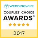 weddingwire couples choice awards 2017
