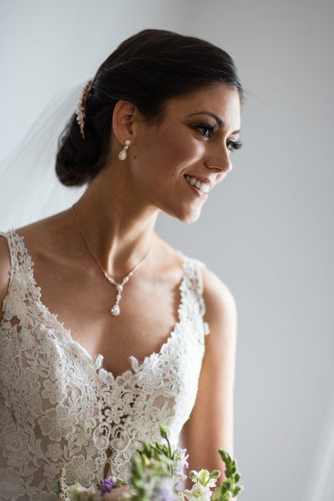 wedding bride pictorial